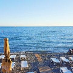 Гостиница Светлана пляж