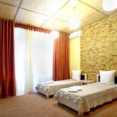 Гостиница Red House в Белгороде 1 отзыв об отеле, цены и фото номеров - забронировать гостиницу Red House онлайн Белгород комната для гостей фото 5
