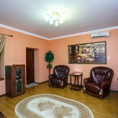 Гостиница Усадьба Апартаменты с различными типами кроватей фото 2