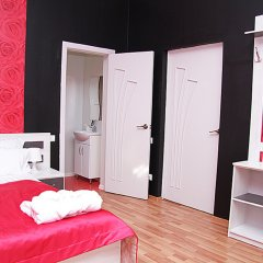 Гостиница Golden Leon Стандартный номер с разными типами кроватей фото 8
