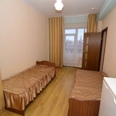 Гостиница Karavan 2 Улучшенный номер с различными типами кроватей фото 7