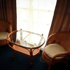 Гостиница Навигатор 3* Улучшенный номер с различными типами кроватей фото 9
