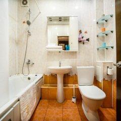 Гостиница На Труда 27 в Калуге отзывы, цены и фото номеров - забронировать гостиницу На Труда 27 онлайн Калуга ванная
