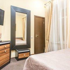 Гостиница Невский Дом 3* Номер Комфорт разные типы кроватей фото 4