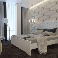 Гостиница Альва Донна Люкс повышенной комфортности с различными типами кроватей