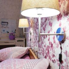Hostel Five Стандартный номер с различными типами кроватей фото 3