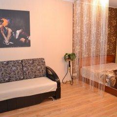 Апартаменты у Аквапарка Люкс с разными типами кроватей фото 43