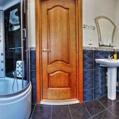 Гостиница Славия 3* Номер Комфорт с различными типами кроватей фото 9