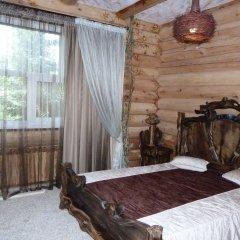 Отель Спа-Курорт Кедровый Апартаменты фото 3