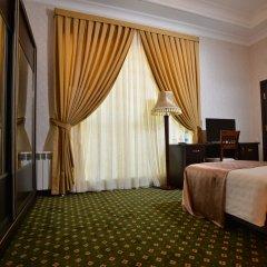 Gloria Hotel 4* Номер Делюкс с различными типами кроватей фото 9