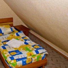 Гостиница Вилла Татьяна на Линейной Стандартный номер с различными типами кроватей фото 4