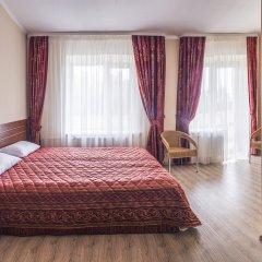 Гостиница Диамант 4* Стандартный номер с различными типами кроватей фото 10