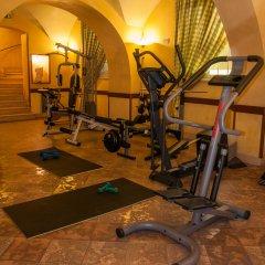 Hotel Palladium Palace фитнесс-зал фото 2