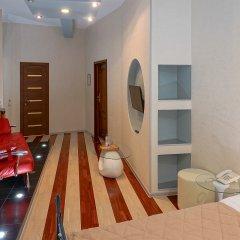 Гостиница Арагон 3* Полулюкс с двуспальной кроватью фото 19