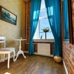 Гостиница Art Nuvo Palace 4* Стандартный номер с различными типами кроватей фото 4