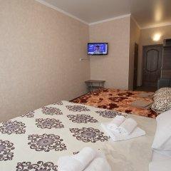 Мини-Отель Орхидея Стандартный номер с различными типами кроватей фото 2