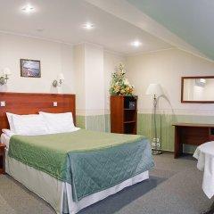 Отель Империя Парк 3* Люкс фото 2