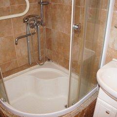 Апартаменты на Дачном 27 ванная