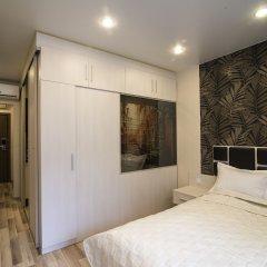 Апартаменты Salt Сity Улучшенные апартаменты с различными типами кроватей фото 4