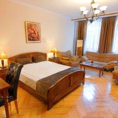 Отель British House 4* Полулюкс с разными типами кроватей фото 2