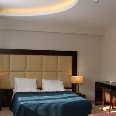 Санаторий Jermuk Ashkhar комната для гостей