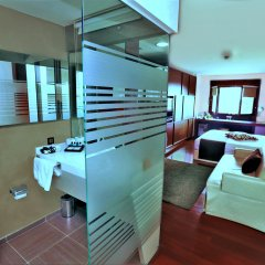 Бутик-Отель Eternity 3* Улучшенный номер фото 7
