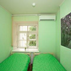 Хостел ВАМкНАМ Захарьевская Номер Эконом с различными типами кроватей фото 9
