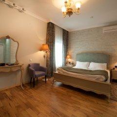 Гостиница Времена Года 4* Номер Премиум с разными типами кроватей фото 4