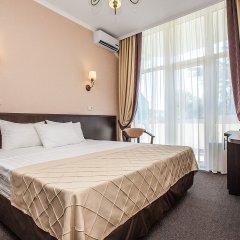 Гостиница Санаторно-курортный комплекс Знание 3* Стандартный номер с разными типами кроватей фото 8