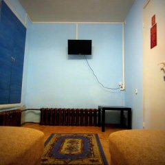 Гостевой Дом Old Flat на Жуковского Номер с общей ванной комнатой с различными типами кроватей (общая ванная комната) фото 3