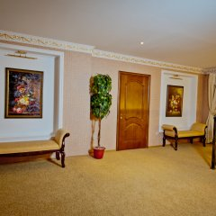 Гостиница Усадьба Вилла с различными типами кроватей фото 22