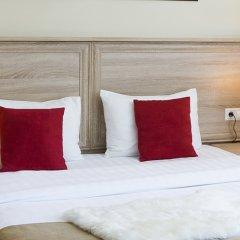 Гостиница Кауфман 3* Люкс с различными типами кроватей фото 3