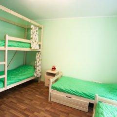 Хостел ВАМкНАМ Захарьевская Кровать в общем номере с двухъярусной кроватью фото 6