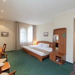 Отель Горки 4* Улучшенный номер