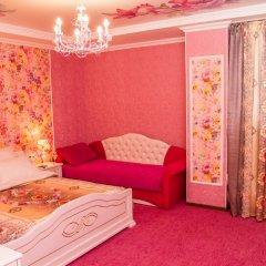 Мини-Отель Монако Улучшенный номер с различными типами кроватей фото 2