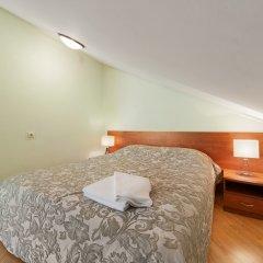 Гостиница Мон Плезир Химки Студия с различными типами кроватей
