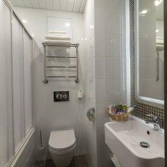 Апартаменты Salt Сity Улучшенные апартаменты с различными типами кроватей фото 9
