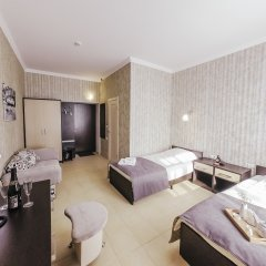 Amfora Hotel in Vyazima, Russia from 25$, photos, reviews - zenhotels.com guestroom photo 2