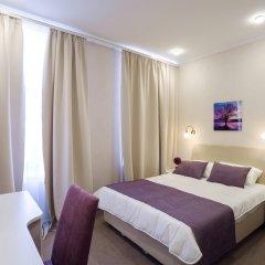 Гостиница Павелецкая Аэро 3* Номер Комфорт двуспальная кровать