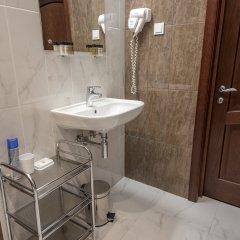 Рахманинов мини-отель Номер Комфорт с различными типами кроватей фото 7