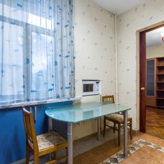 Апартаменты Студенческая Киевская 20 удобства в номере