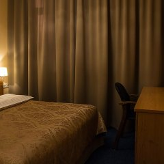 Гостиница Малетон 3* Стандартный номер с двуспальной кроватью фото 3