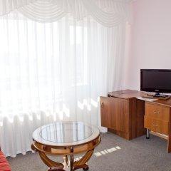 Гостиница Турист 3* Стандартный номер с разными типами кроватей фото 8