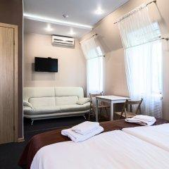 Гостиница Багет в Нижнем Новгороде 2 отзыва об отеле, цены и фото номеров - забронировать гостиницу Багет онлайн Нижний Новгород комната для гостей фото 3