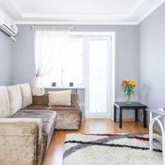 Апартаменты на Соборной 97 1Room semi-luxury Apt комната для гостей фото 3