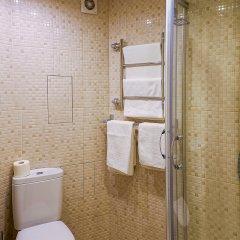 Гостиница Арагон 3* Номер Комфорт с двуспальной кроватью фото 12