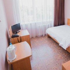 Гостиница Полет Номер Эконом разные типы кроватей фото 2