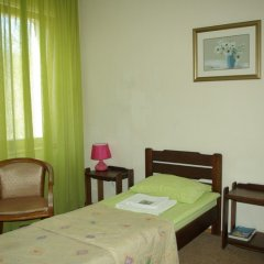 Гостиница Пруссия Стандартный номер с различными типами кроватей фото 13