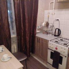 Апартаменты на Преображенской площади Апартаменты с разными типами кроватей фото 3