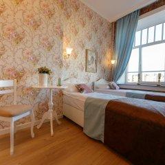 Гостиница Art Nuvo Palace 4* Номер Комфорт с различными типами кроватей фото 21